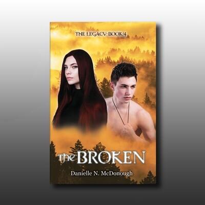 Book 4: The Broken