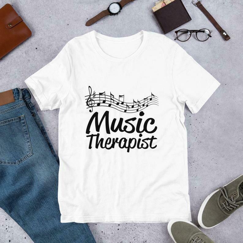 Music Therapist T-Shirt