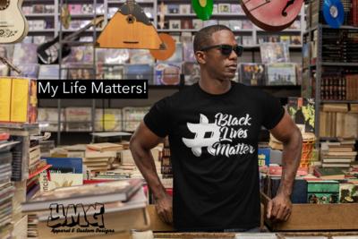 #BLACKLIVEMATTER