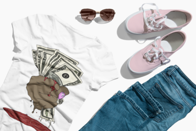 Money Fist Coco T-Shirt