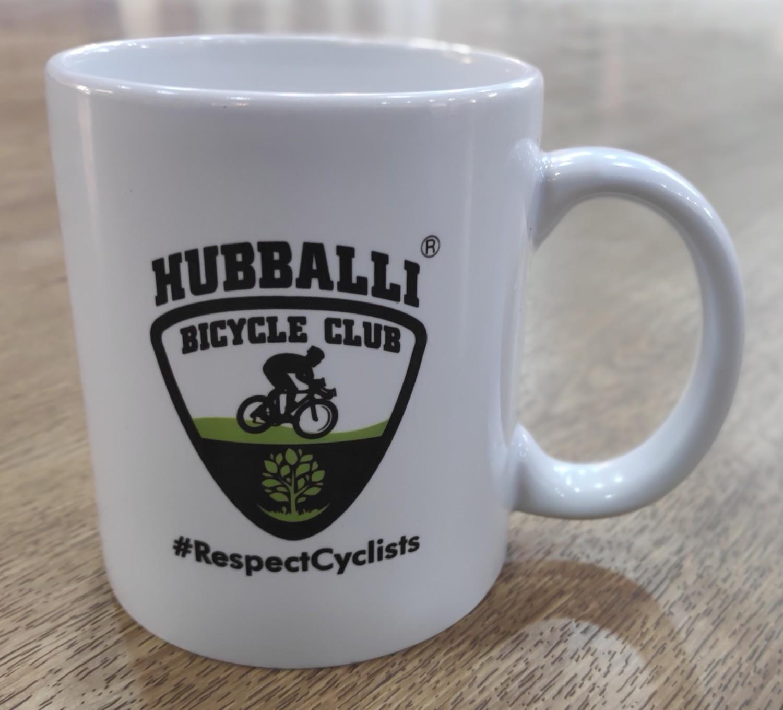 HBC branded Mug