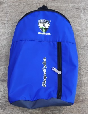 HBC Backpack