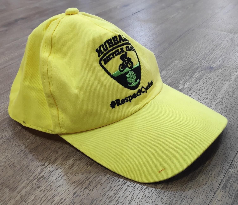 HBC Yellow Caps