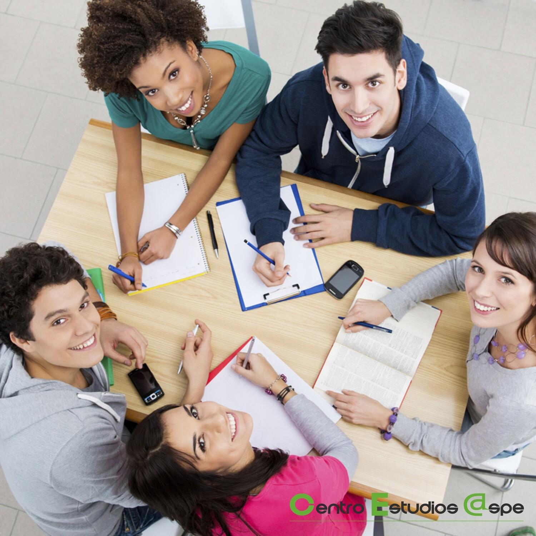 Curso de preparación para Examen libre ESO