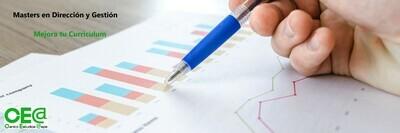 Máster online en Gestión Financiera