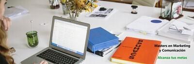 Máster online en Marketing Digital