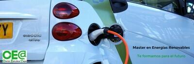 Máster online en Energías Renovables