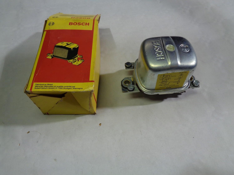 Bosch  laderegulator, mekanisk