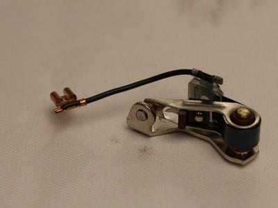 Stiftesett for S-motor