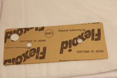 Pakning for lokk foran ventiler