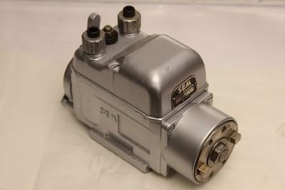 Magnet for 2 sylindret motor, brukt