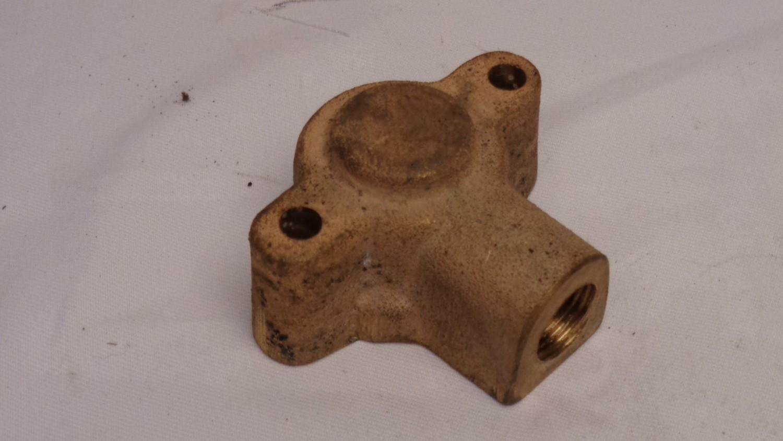 Termostathus for L-motor bronse