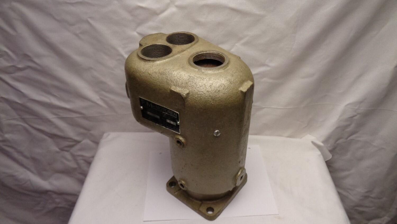 Sylinder FM-D-3, snau