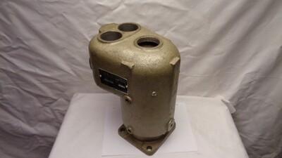 Sylinder FM-D-2, snau