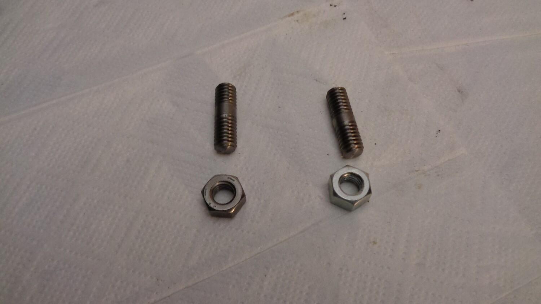 Pinneskrue for sylinder S-22 og L-2