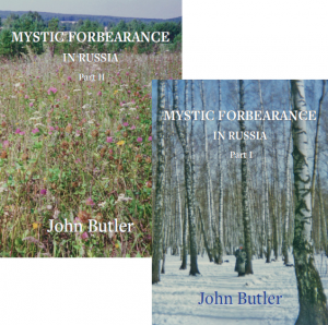 Mystic Forbearance - in Russia (two volumes)