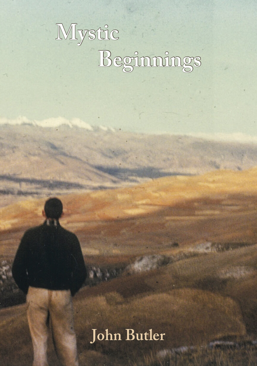 Mystic Beginnings (paperback)