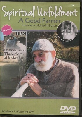 A Good Farmer (DVD)