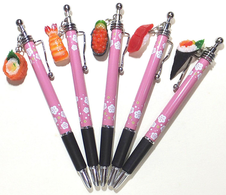 For the Love of Sushi! Pen (Surprise! 2 - Pen Set)
