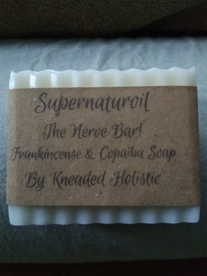 The Nerve! Soap Bar