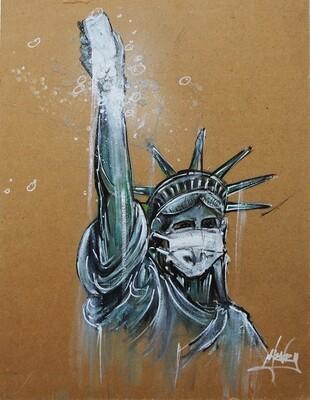 American dream covid19