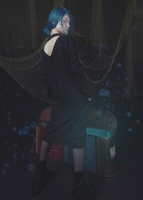 LP3S sukienka