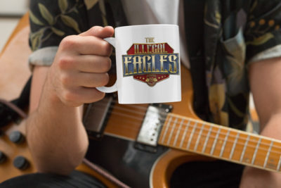 NEW 2021 Illegal Eagles Mug - PRE-ORDER NOW!