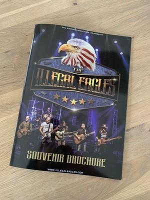 2019 Souvenir Brochure