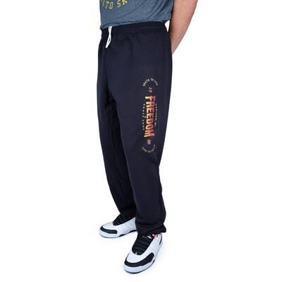 Freedom Live To Skate Sweatpant Black