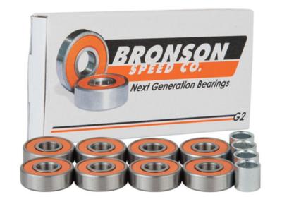 Bronson Speed G2