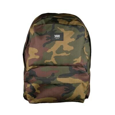 Vans Old Skool III Backpack Camo