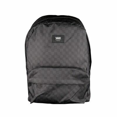 Vans Old Skool III Backpack Black Checker