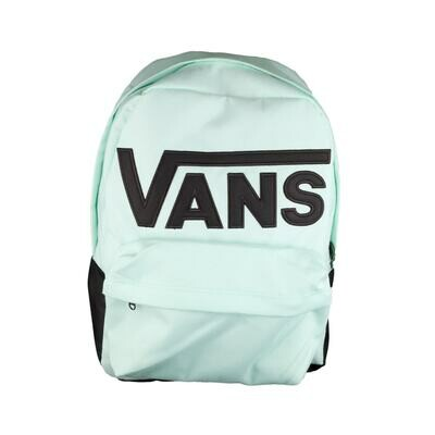 Vans Old Skool III Backpack Mint
