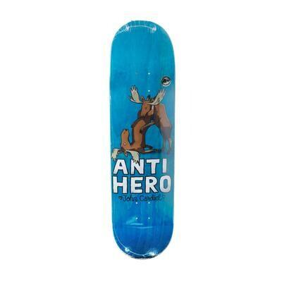 Anti Hero Lovers Cardiel 8.25