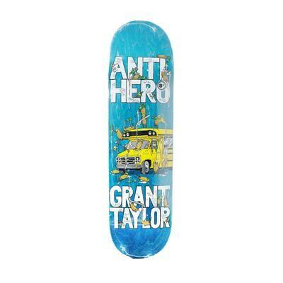 Anti Hero Maka Bus Taylor 8.5