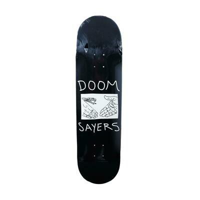 Doomsayers Hands 8.5
