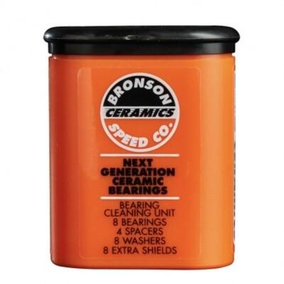 Bronson Ceramic