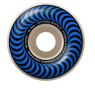 Spitfire Formula 4 Classic 99a 56mm