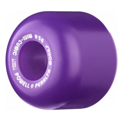 Powell Mini Cubic 64mm 95A Purple