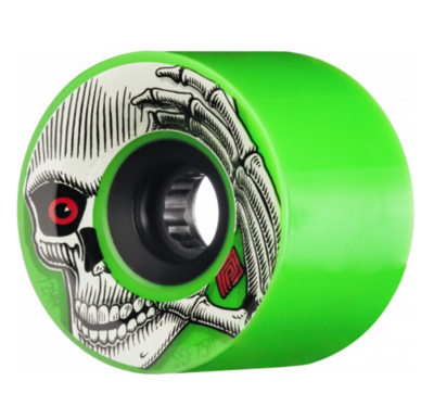 Powell Kevin Reimer 72mm 75A Green