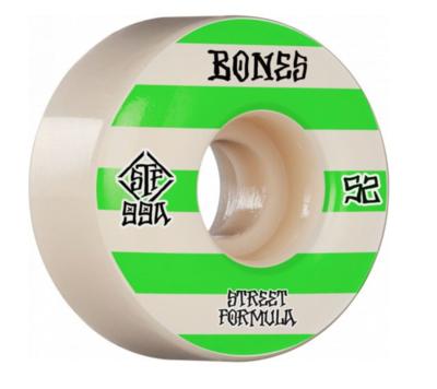 Bones STF Patterns V1 53mm 99A