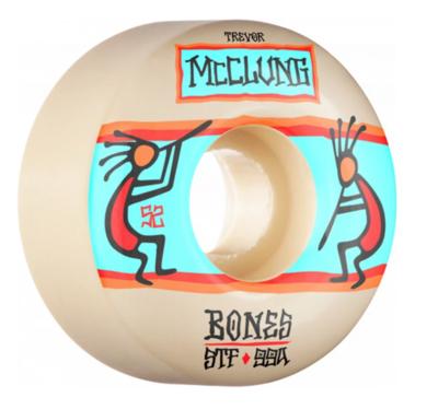 Bones STF Trevor McClung Ritual V1 54mm 99A