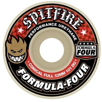 Spitfire Formula 4 Conical Full 52mm 101