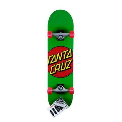 Santa Cruz Classic Dot 7.8