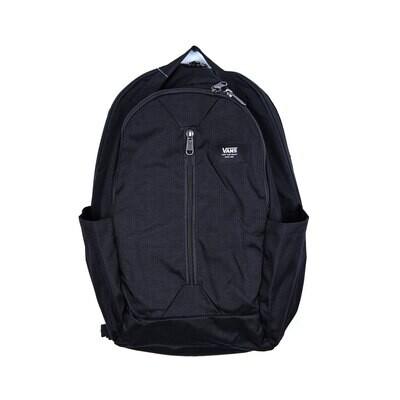 Vans Halfway Backpack Black Cordura