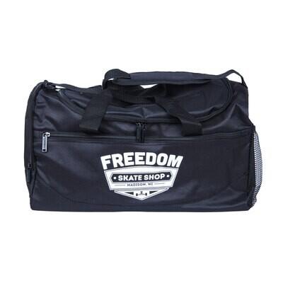 Freedom Weekend Duffle Black