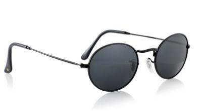 Glassy Cambell Polarized Black