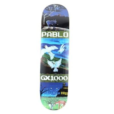 """Gx1000 Pablo Pro Debut 1 8.375"""""""