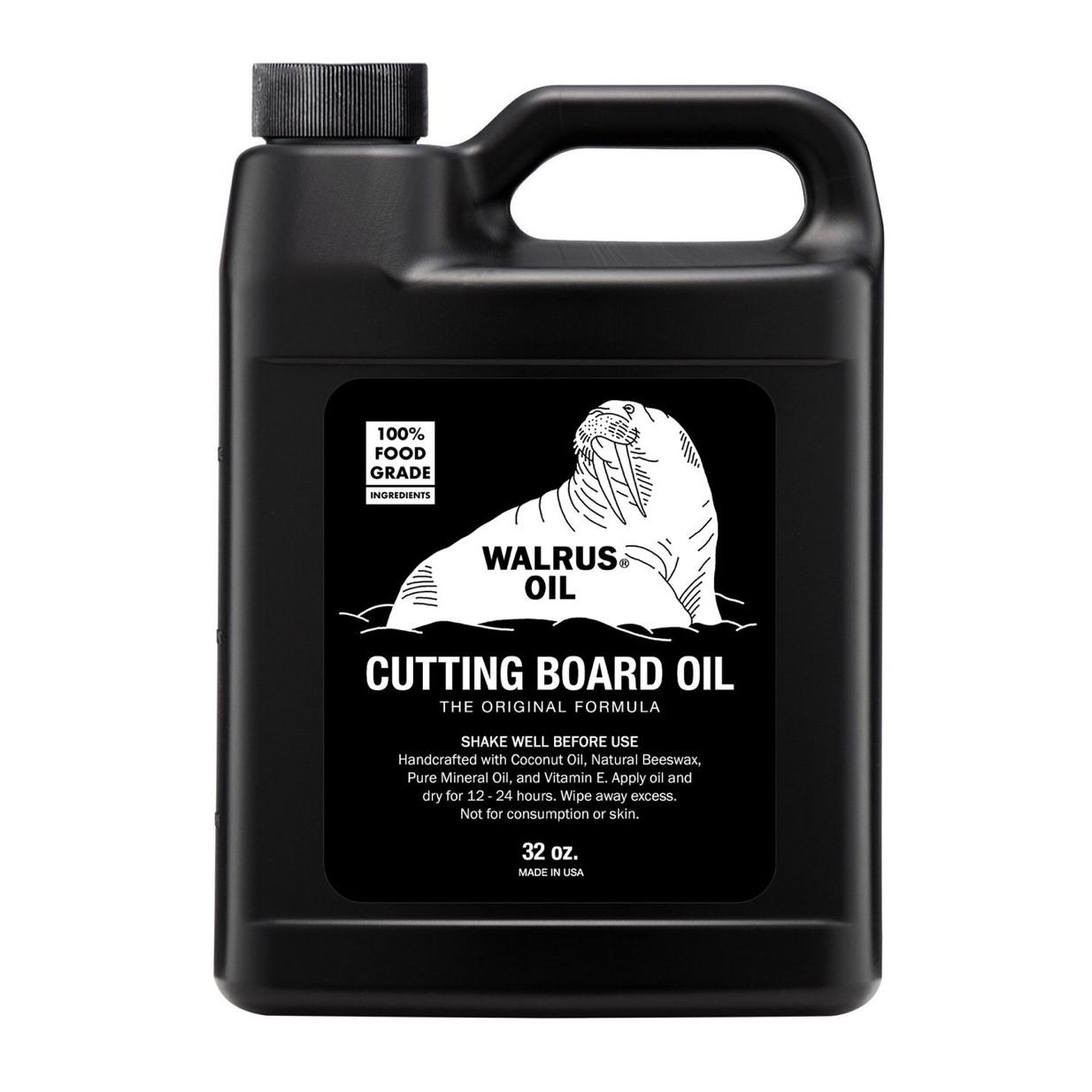Walrus Oil 32oz