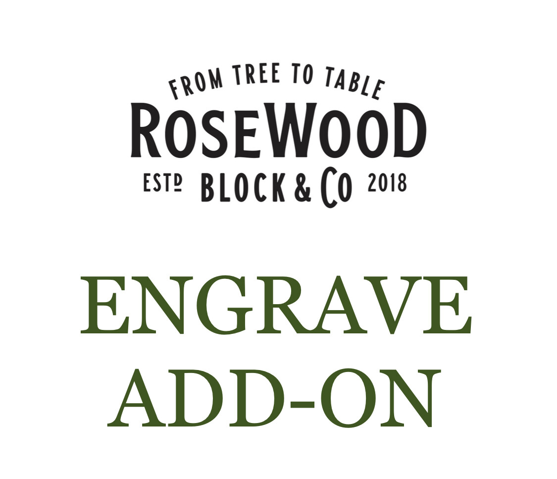 Engrave Add-On